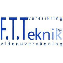 FT Teknik ApS/Dancount Aps logo