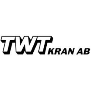TWT Kran AB logo