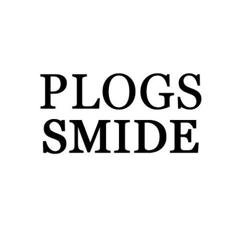 Plogs Smide logo