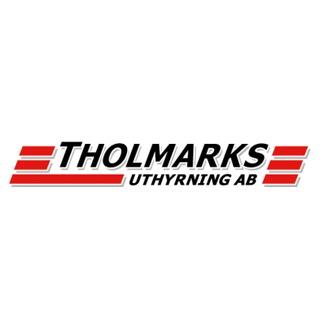 Tholmarks Uthyrning AB logo