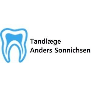Tandlæge Anders Sonnichsen logo