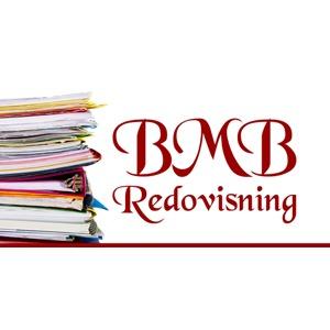 Bmb Redovisning AB logo