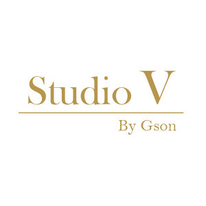 Studio V by Gson logo