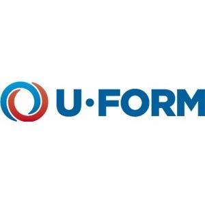 U-form AB logo