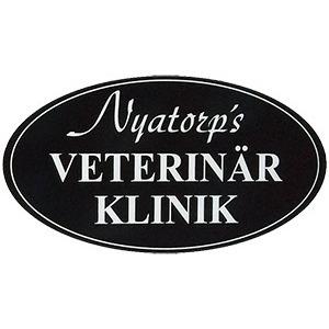 Nyatorps Veterinärklinik logo