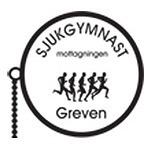 Sjukgymnastmottagningen Greven logo