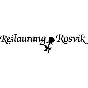 Restaurang Rosvik logo