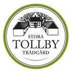 Stora Tollby Trädgård AB logo