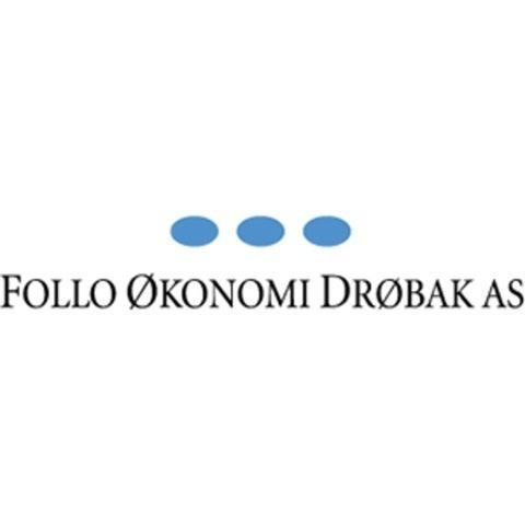 Follo Økonomi Drøbak AS logo
