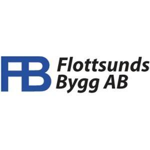 Flottsunds Bygg AB logo