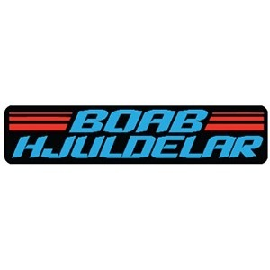 BOAB Hjuldelar AB logo