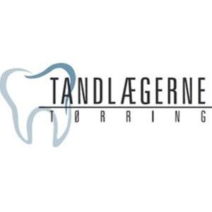 Tandlægerne Tørring v. Iben Schmidt ApS logo