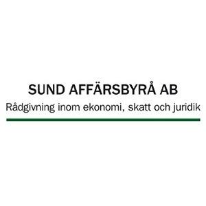 Sund Affärsbyrå AB logo
