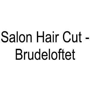 Salon 'Haircut' v/Ingelise Sørensen logo