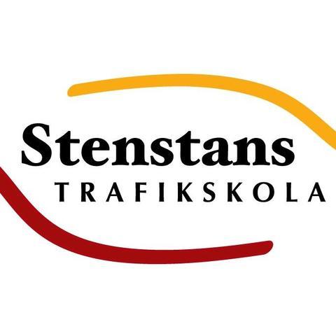 Stenstans Trafikskola logo