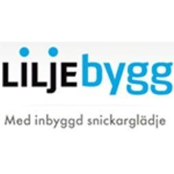 Liljebygg AB logo