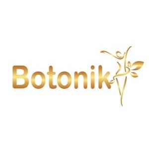 Botonik Stockholm logo