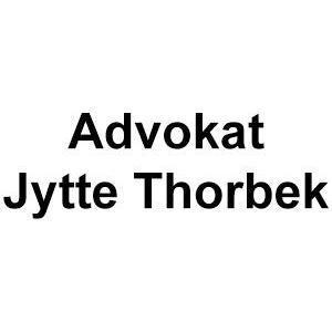 Advokat Jytte Thorbek logo