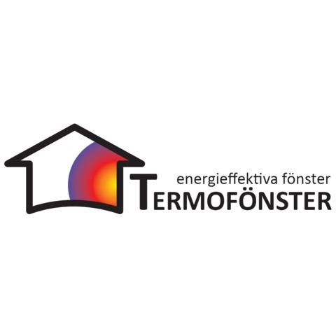 Termofönster Sverige AB logo