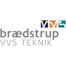 Brædstrup VVS Teknik ApS logo