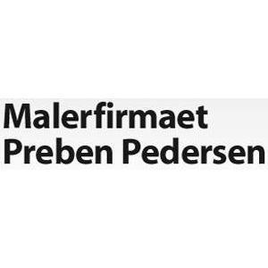 Malerfirmaet Preben Pedersen ApS logo