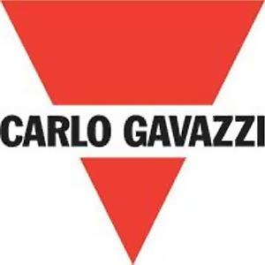 Carlo Gavazzi AB logo