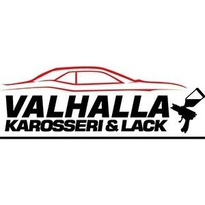 Valhalla Karosseri & Lack, AB logo