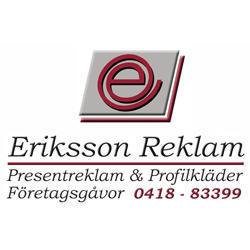 ERIKSSON REKLAM – erikssonreklam.se logo