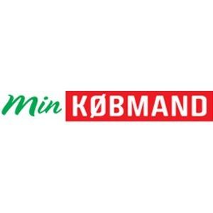 Min Købmand Sallerup logo