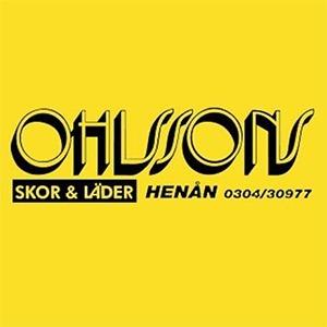 Ohlssons Skor AB logo