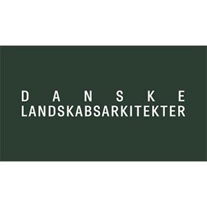 Danske Landskabsarkitekter logo