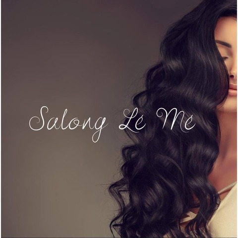 Salong Lé-Me logo
