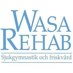 Wasa Rehab logo
