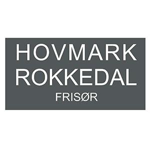 Hovmark og Rokkedal I/S logo