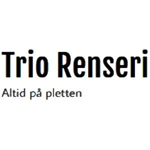 Trio Renseriet logo