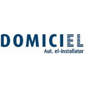 Domiciel ApS logo