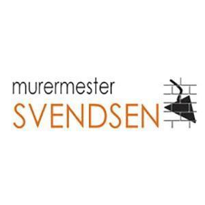 Murermester Svendsen logo