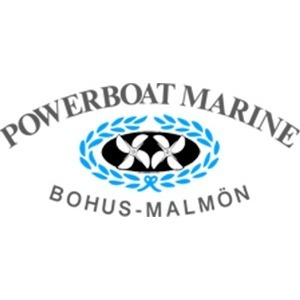 Powerboat Marine logo