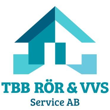 TBB Rör & VVS Service AB logo