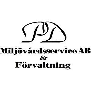 PD Miljövårdsservice & Förvaltning AB logo
