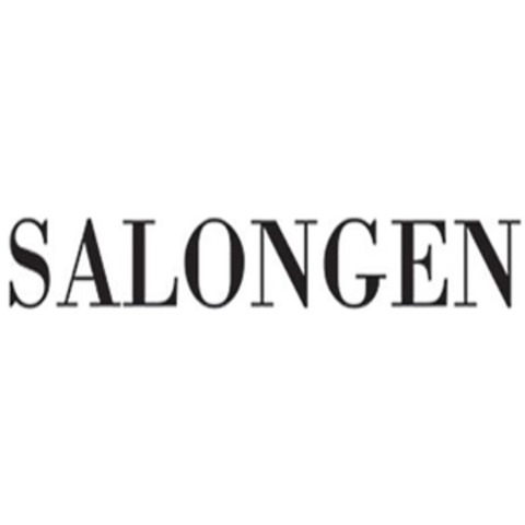 Salongen logo