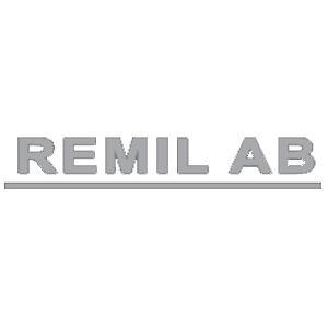 Remil AB logo