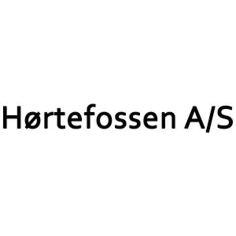 Hørtefossen A/S logo
