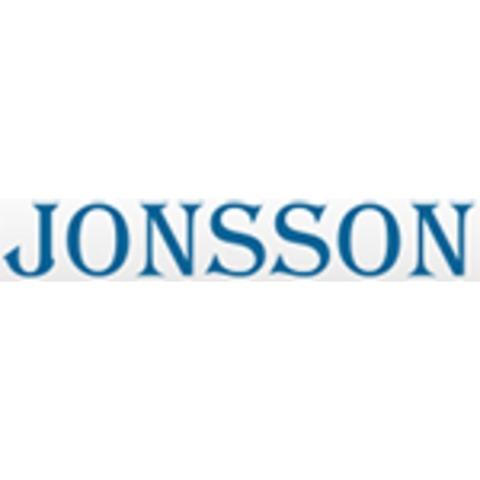Jonsson & Söner AB,P J logo