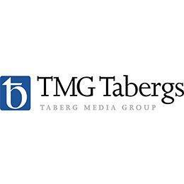 TMG Tabergs, AB logo