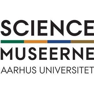 Science Museerne logo