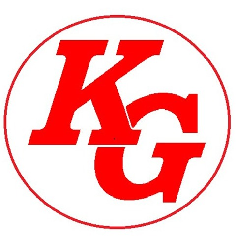 Køge Godstransport ApS logo
