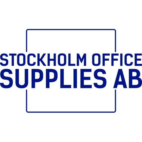Stockholm Office Supplies, AB logo
