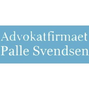 Advokatfirmaet Palle Svendsen logo