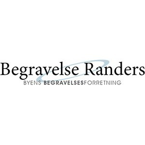 Begravelse Randers logo